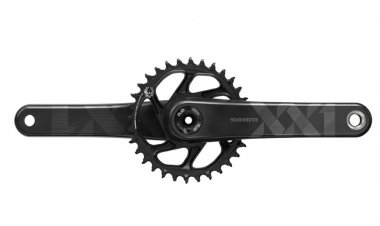 Pedivela Sram XX1 Eagle DUB Boost 34T 175mm
