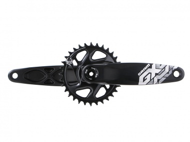 Pedivela Sram GX Eagle DUB Boost 32T 175mm 2018