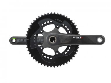 Pedivela Sram Red Etap GXP 52-36 172.5mm