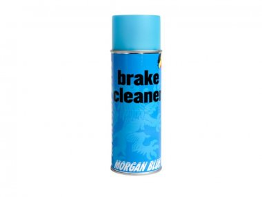 Spray de Limpeza Morgan Blue Brake Cleaner 400ml