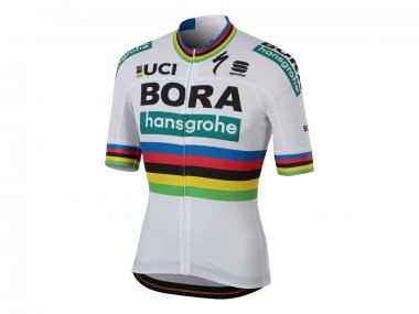 Camisa Sportful Bora Hansgrohe World Champion