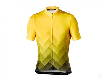 Camisa Mavic Cosmic Graphic 2019