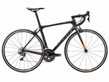 Bicicleta Giant TCR Advanced 1 King of Mountain