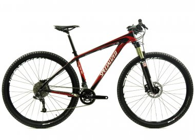 Bicicleta Specialized Carve Comp 29