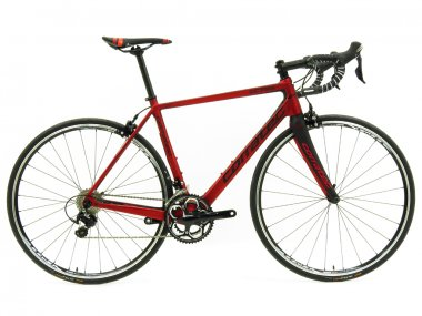 Bicicleta Corratec CCT Team Carbon 105