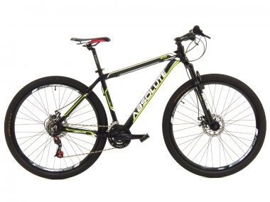 Bicicleta Absolute Nero 29
