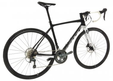 Bicicleta Scott Addict 30 Disc 2019