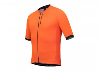 Camisa Free Force Training Orange