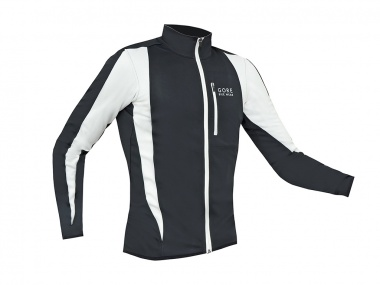 Jaqueta Gore Bike Wear Windstopper Soft Shell