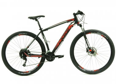 Bicicleta Oggi Big Wheel 7.0 27 vel 29 2019