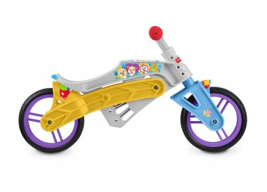 Bicicleta Fisher-Price Balance