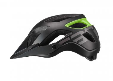 Capacete Cannondale Ryker 2019