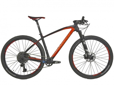 Bicicleta Caloi Elite Carbon Racing Eagle 12 vel 2019