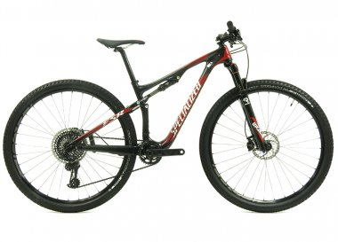Bicicleta Specialized Epic Expert Carbon Eagle XX1 12 vel