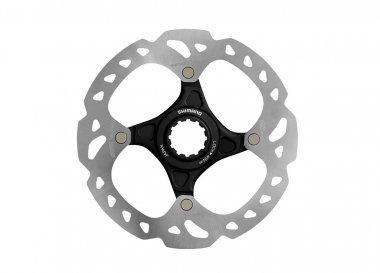 Rotor Shimano RT81 XT 140mm Center Lock