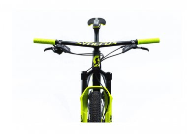 Bicicleta Scott Scale RC 900 World Cup 2019