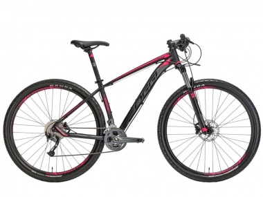 Bicicleta Oggi Big Wheel 7.2 29 Alivio 2019