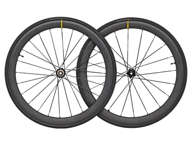 Rodas Mavic Cosmic Pro Carbon SL Disc 45mm UST 2019
