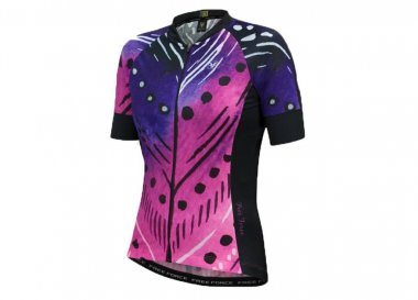 Camisa Free Force Plume