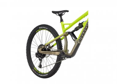 Bicicleta Cannondale Jekyll Carbon 3 29 2019