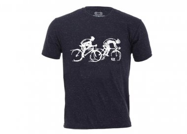 Camiseta Marcio May Speeds Botone