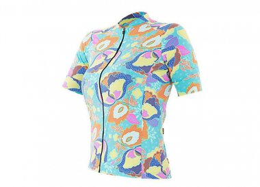Camisa Marcio May Funny Miami Beach Feminina