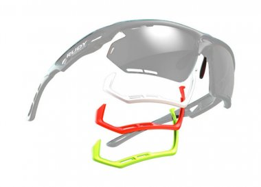 Óculos Rudy Project Fotonyk ImpactX Photochromic 2Black