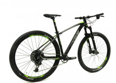 Bicicleta Oggi Big Wheel 7.5 SL Eagle 12 vel 2019