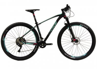 Bicicleta Oggi Big Wheel 7.3 SL Deore 2019