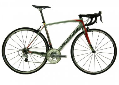Bicicleta Specialized Tarmac Comp