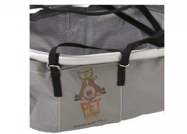 Cesta Pet Basket