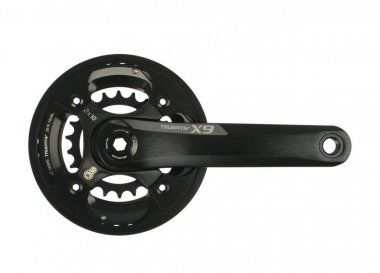 Pedivela Sram X9 BB30 38-24 170mm