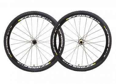 Rodas Mavic Crossroc Disc 27.5 15/9mm