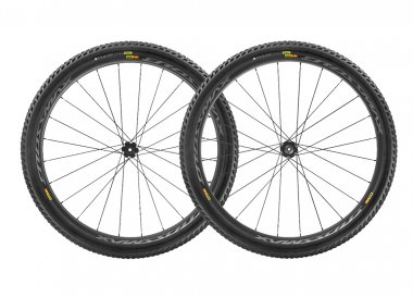 Rodas Mavic Crossmax Pro Carbon 29 Boost