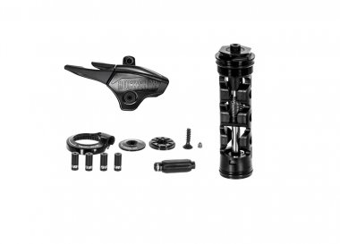 Trava de Suspensão Rock Shox Upgrade Sid Reba Bluto OneLoc