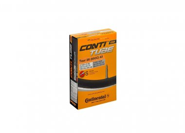 Camara Continental Tour 26x1.4/1.75 42mm