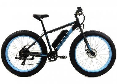 Bicicleta Pedalla Spectro Eletric Fat Bike