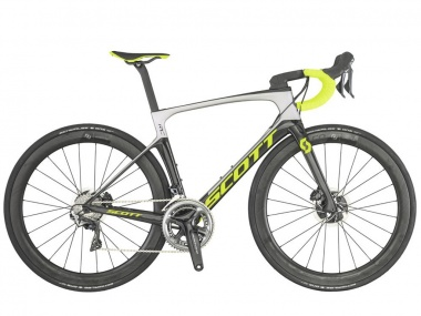 Bicicleta Scott Foil RC Disc