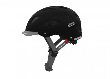 Capacete Abus Hyban Led