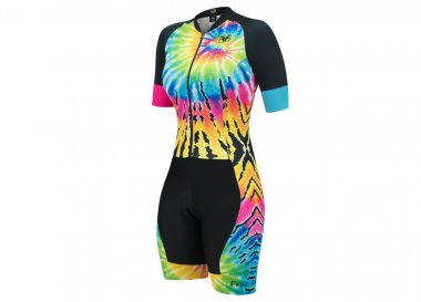Macaquinho Free Force Sport Tiedye