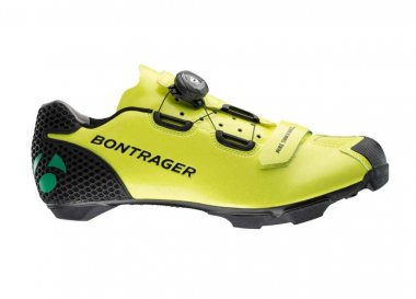 Sapatilha Trek Bontrager Cambion Carbon