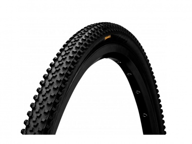 Pneu Continental Cross King Performance 700x35c Tubeless
