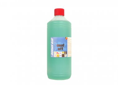 Detergente Morgan Blue Mud Off 1L