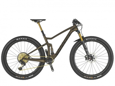 Bicicleta Scott Spark 900 Ultimate
