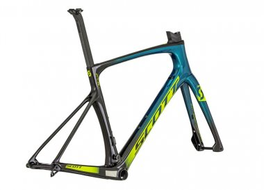 Quadro Scott Foil Premium Team Disc