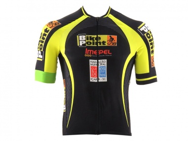 Camisa Bike Point Team