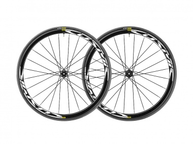 Rodas Mavic Cosmic Elite Disc UST