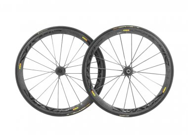 Rodas Mavic Cosmic Ultimate Carbon 1.100 gramas