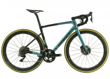 Bicicleta Specialized S-Works Tarmac Peter Sagan Disc Di2