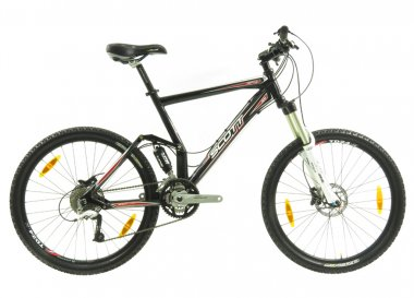 Bicicleta Scott Aspect Fx 25